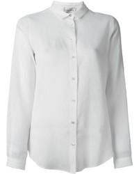 Camisa de vestir de lino original 11344932