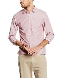 Camisa de vestir rosada de JACK & JONES PREMIUM
