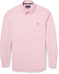 Comprar Una Camisa De Vestir Polo Ralph Lauren Moda Para