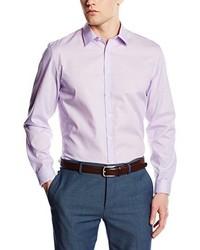 Camisa de vestir rosada de Seidensticker