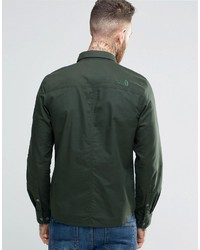 camisas north face