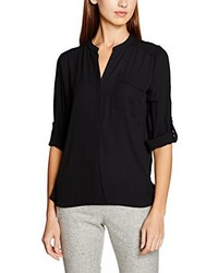 Camisa negra de Dorothy Perkins