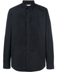 Camisa Negra de Givenchy