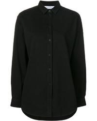Camisa negra de IRO