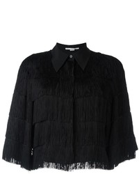 Camisa negra de Stella McCartney