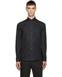 Camisa negra de Tiger of Sweden