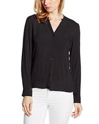 Camisa negra de Vero Moda