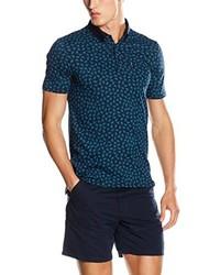 Camisa polo azul marino de Ben Sherman