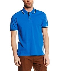 Camisa polo azul de Dickies