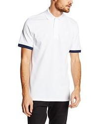Camisa polo blanca de G Star
