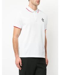 Moncler Polos blancas