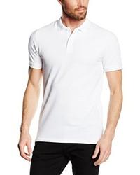 Camisa polo blanca de ONLY & SONS