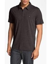 Camisa polo gris oscuro original 2156955