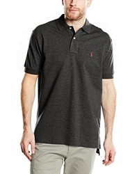 Camisa Polo Gris Oscuro de Ralph Lauren