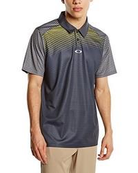 Camisa polo gris de Oakley