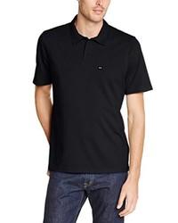 Camisa polo negra de Oakley