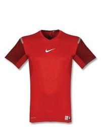 Camisa polo roja de Nike