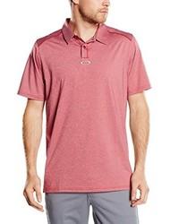 Camisa polo roja de Oakley