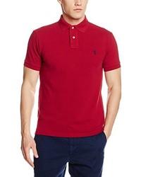 614444473 ... Camisa polo roja de Polo Ralph Lauren