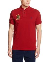 Camisa polo roja de Polo Ralph Lauren