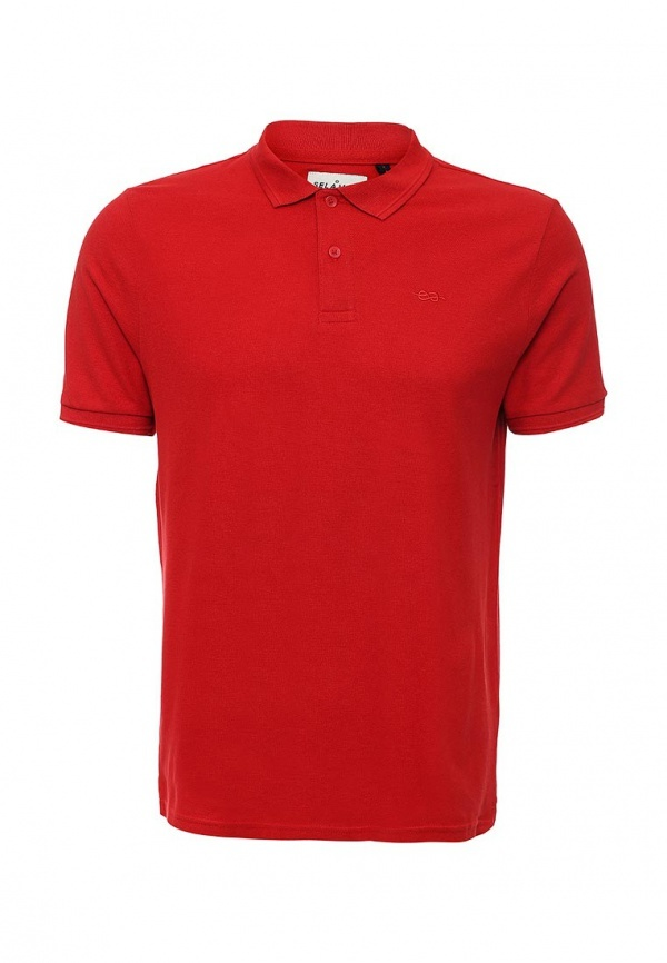 8f20d8489 Camisa Polo Roja sarbot-team.es