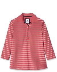 Camisa polo rosa de Dash