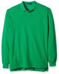 Camisa Polo Verde de Ralph Lauren