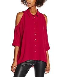 Camisa rosa de New Look