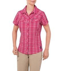 Camisa Rosa de Vaude