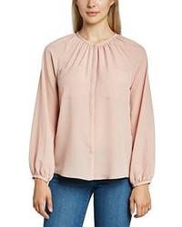 Camisa rosada de French Connection