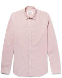 Camisa rosada de Maison Margiela