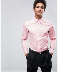 Camisa Rosada de Selected
