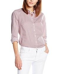 Camisa rosada de Tommy Hilfiger