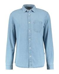 Camisa Vaquera Azul de Wrangler