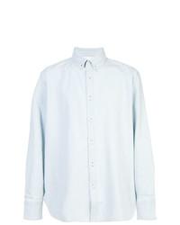 Camisa vaquera celeste de rag & bone