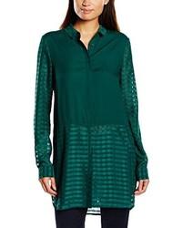 Camisa verde de Vero Moda