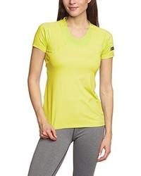 Camiseta Amarilla de Gore Running Wear