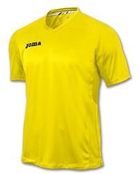 Camiseta amarilla de Joma