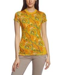 Camiseta Amarilla de Northland Professional