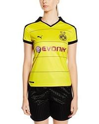Camiseta Amarilla de Puma