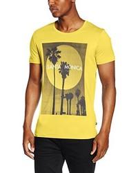 Camiseta amarilla de Q/S designed by