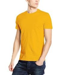 Camiseta amarilla de Stedman Apparel