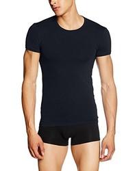 Camiseta azul marino de Emporio Armani