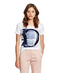 Camiseta Blanca de BOSS ORANGE