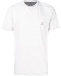 Camiseta blanca de Brunello Cucinelli