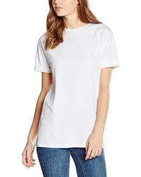 Camiseta Blanca de New Look