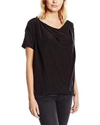 Camiseta burdeos de Calvin Klein