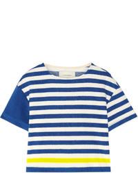 Camiseta con cuello circular medium 672603