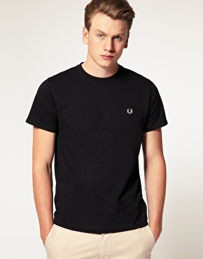 Fred Perry CAMISETAS Y TOPS - Camisetas