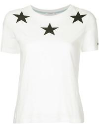Camiseta de estrellas blanca de GUILD PRIME